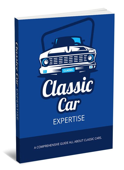 Pay for Classic Cars Expertise
