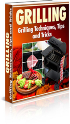 Pay for Grilling Tips
