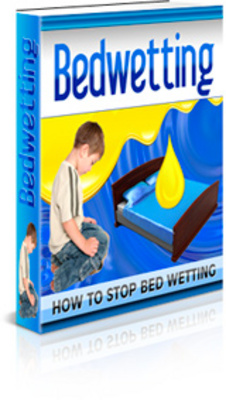 Pay for Stop Bedwetting