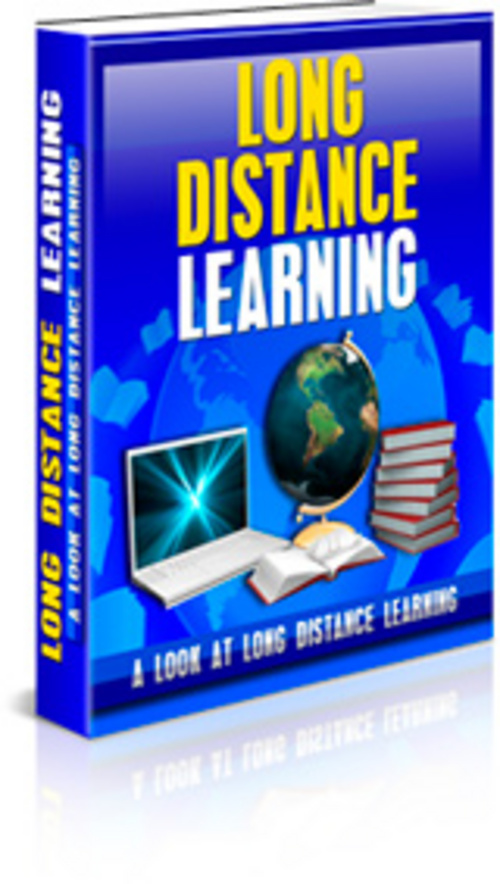 Pay for Distant Learning