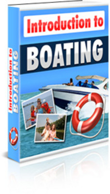 Pay for Introduction to Boating
