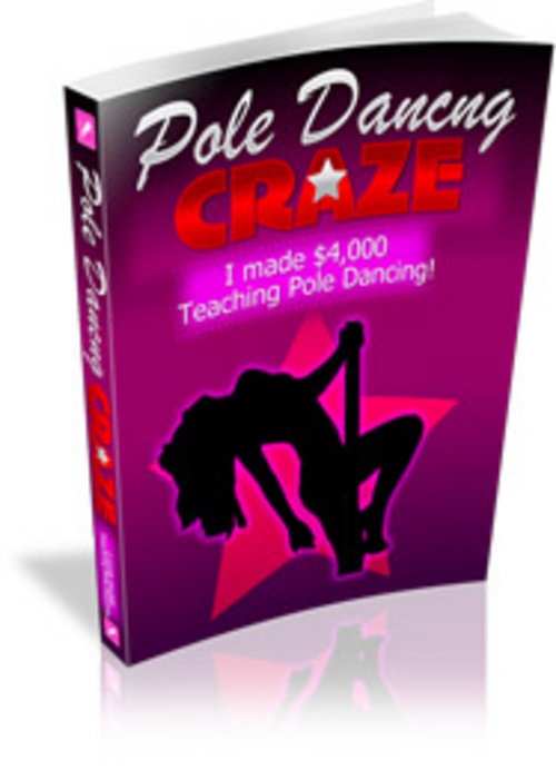 Pay for How to Make Money with Pole Dancing