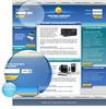 Thumbnail Webhosting company template