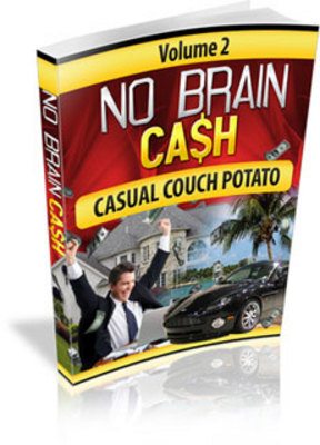 Pay for ** New** No Brain Cash EBOOK