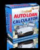 Thumbnail Auto Loan Calculator