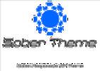 Thumbnail Sober Wordpress Theme