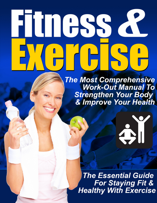 Pay for Fitness and Exercise