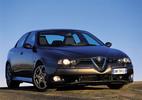Thumbnail Alfa Romeo 156 Shop Service Repair Manual DOWNLOAD