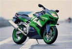 Thumbnail 1998-1999 Kawasaki Ninja ZX 6R Workshop Service Repair Manual DOWNLOAD