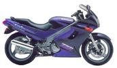 Thumbnail 1990-1996 Kawasaki ZZR250 Workshop Service Repair Manual DOWNLOAD