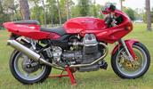 Thumbnail 1993-2002 Moto Guzzi Daytona RS Workshop Service Repair Manual DOWNLOAD
