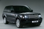 Land Rover Range Rover Workshop Service Repair Manual DOWNLOAD
