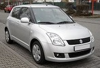 Thumbnail Suzuki Swift Workshop Service Repair Manual DOWNLOAD