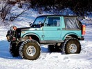 Thumbnail 1986-1987 Suzuki Samurai Workshop Service Repair Manual DOWNLOAD