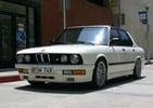 Thumbnail 1986 BMW 528E 535I Electrical Troubleshooting Manual  DOWNLOAD