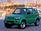 Thumbnail 2002 Suzuki Jimny N413 Workshop Service Repair Manual DOWNLOAD