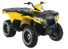 Thumbnail 2008 Sportsman 500 EFI X2 Touring 500 H.O. Workshop Service Manual DOWNLOAD