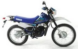 Thumbnail 1992 Yamaha DT175D Workshop Service Repair Manual DOWNLOAD