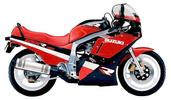 Thumbnail 1986-1988 SUZUKI GSX-R1100 Workshop Service Repair Manual DOWNLOAD