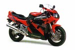 Thumbnail 1993-1998 Suzuki GSXR 1100 W Workshop Service Repair Manual DOWNLOAD