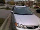 Thumbnail 2002 Mazda Protege Workshop Service Repair Manual DOWNLOAD