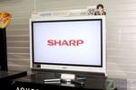 Thumbnail Sharp 66GF-64H TELEVISION Service manual