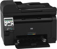 Thumbnail HP Color LaserJet 4550/4500 Series Service manual
