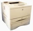 Thumbnail HP LaserJet 5100 5100tn 5100dtn 5100le Service manual