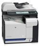 Thumbnail Hp Color LaserJet CM3530 MFP Series Service manual
