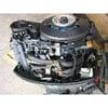 Yanmar Diesel Outboard Motor D27A D36A Service manual