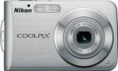 Thumbnail Nikon Coolpix S210 Service manual