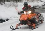 Thumbnail 2007 Arctic Cat 2-Stroke Snowmobiles Service manual