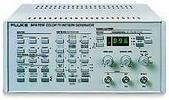 Philips Fluke PM5415 5418 Color TV Pattern Generator Service manual