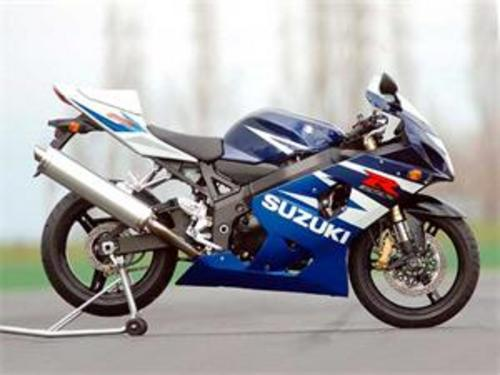 Pay for 2004 Suzuki GSX R600 Workshop Service Repair Manual DOWNLOAD