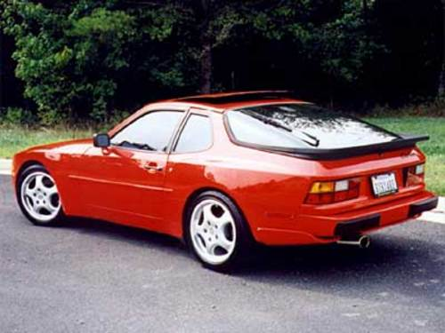 Pay for 1985 Porsche 944 Workshop Service Repair Manual DOWNLOAD
