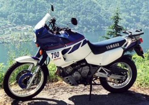 Yamaha Xtz750 Super Tenere Workshop Service Repair Manual