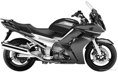 Pay for 2001 Yamaha FJR1300 Workshop Service Repair Manual DOWNLOAD