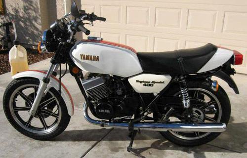 1976 yamaha rd 250 rd400 workshop service repair manual download rh tradebit com Yamaha RD400 Craigslist yamaha rd400 service manual pdf