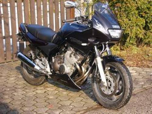 Wiring Diagram Schematic For Xj600 1989 Needed Xjridercom