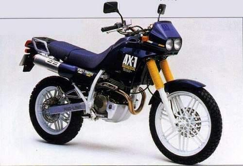Free Honda NX250 Workshop Service Repair Manual DOWNLOAD Download thumbnail
