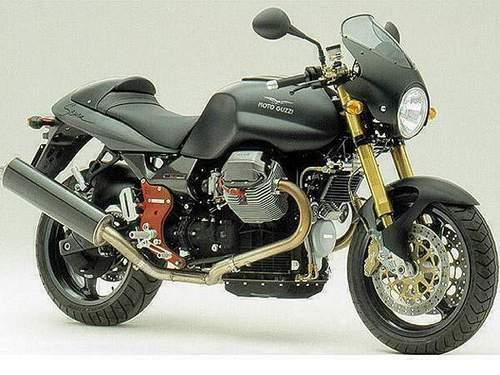 moto guzzi v11 sport workshop service repair manual