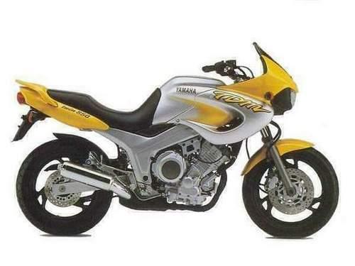 Pay for 1996-1999 Yamaha TDM850 Workshop Service Repair Manual DOWNLOAD