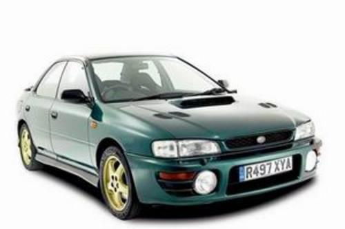 Free 1993-1996 Subaru Impreza Workshop Service Repair Manual DOWNLOAD Download thumbnail