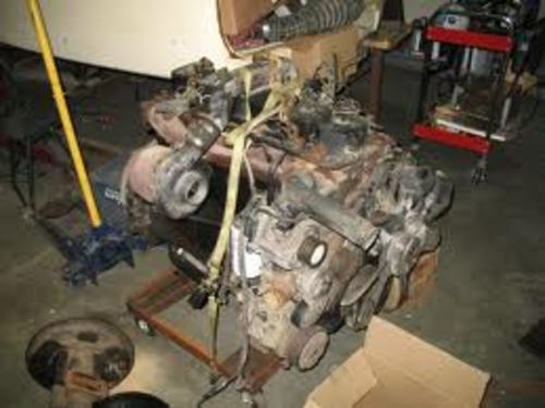Pay for CUMMINS B SERIES ENGINE Workshop Service Repair Manual DOWNLOAD