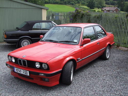 BMW E Workshop Service Repair Manual DOWNLOAD Download Man - Bmw 1990