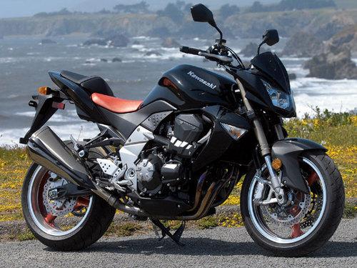 2007-2008 Kawasaki Z1000/Z1000 ABS Workshop Service Repair Manual D...