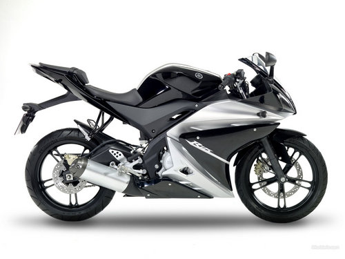 Yamaha Yzf R Service Manual