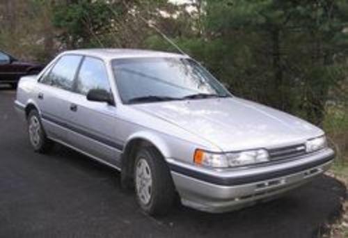 Pay for 1997 Mazda 626 Workshop Service Repair Manual DOWNLOAD