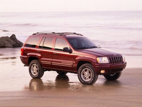 1994 jeep grand cherokee service repair workshop manual download