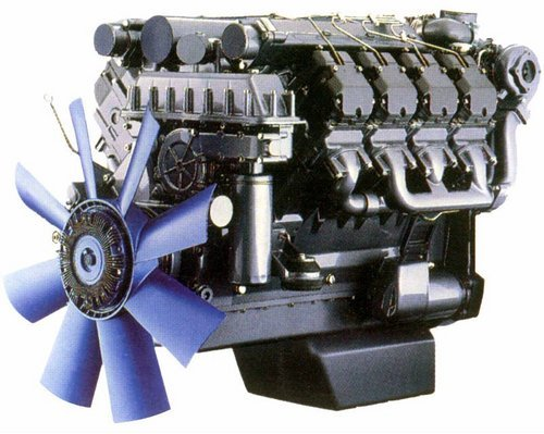 Pay for Deutz BF 4M1011F Engine Workshop Repair Service Manual DOWNLOAD